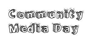 CommunityMediaDay