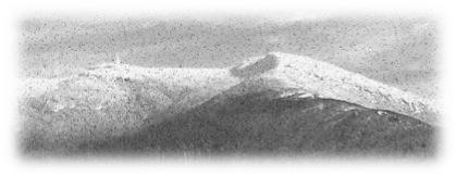 Mt. Mansfield photo