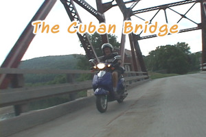 Cuban Bridge